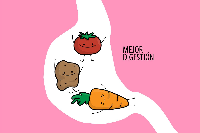 Beneficios de ser Vegano