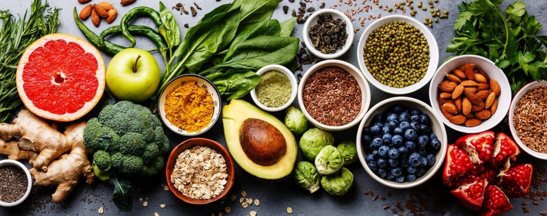 ingredientes recetas veganas